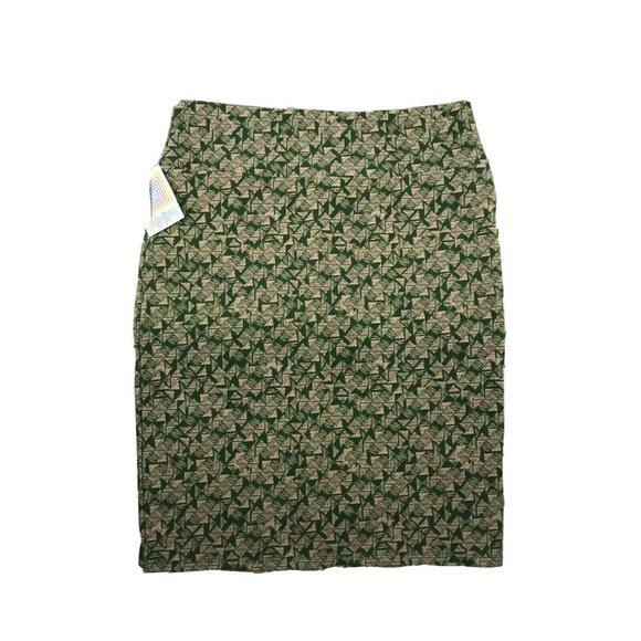 Lularoe Cassie Skirt Pencil Women New Size 2XL J40